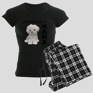 MALTESE MAMA Pajamas