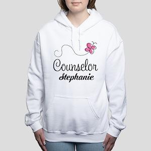 Personalized Counselor Gift Sweatshirt