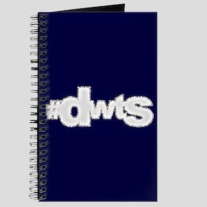 Glitter #DWTS Journal