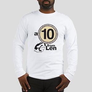 DWTS Mirror Ball or Bust Long Sleeve T-Shirt
