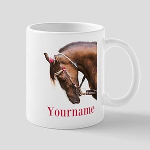 Horse (p) Mugs