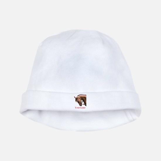 Horse (p) Baby Hat