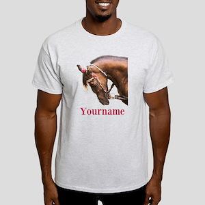Horse (p) T-Shirt