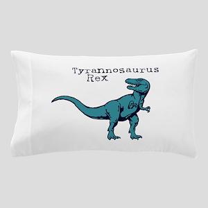 Tyrannosaurus Rex Pillow Case