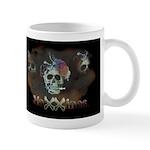 Vaxxines™ Mugs