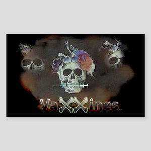 Vaxxines™ Sticker