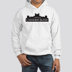 Cassadine Island Hooded Sweatshirt
