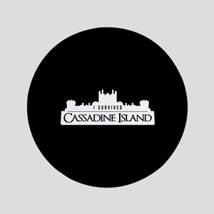 Cassadine Island Button