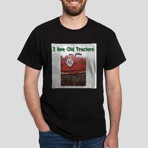 Alis Chalmers T-Shirt