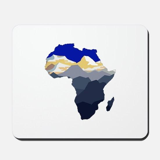 AFRICA Mousepad