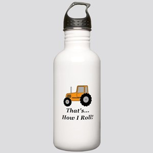 Tractor How I Roll Stainless Water Bottle 1.0L