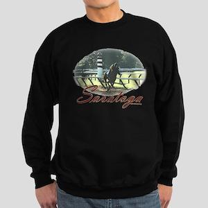 Saratoga Stretch Sweatshirt