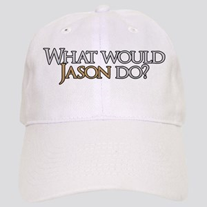 What Would Jason Do? Cap