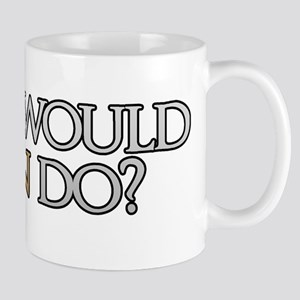 What Would Jason Do? Mug
