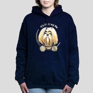 Lhasa Apso IAAM Sweatshirt