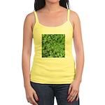 Green Moss Tank Top