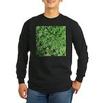 Green Moss Long Sleeve T-Shirt