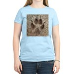 Coyote Track Women's Light T-Shirt