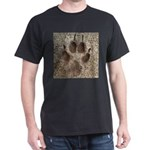 Coyote Track Dark T-Shirt