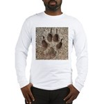 Coyote Track Long Sleeve T-Shirt