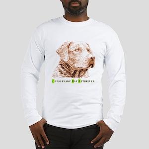 cbr_1 Long Sleeve T-Shirt