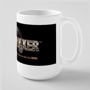 Anti-Vaxxer™ Rattlesnake Mugs