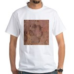 Coyote Front Track T-Shirt