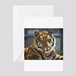 Pepsi Picture Ornament Greeting Cards