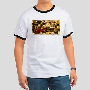 Nuclear Cowboy T-Shirt