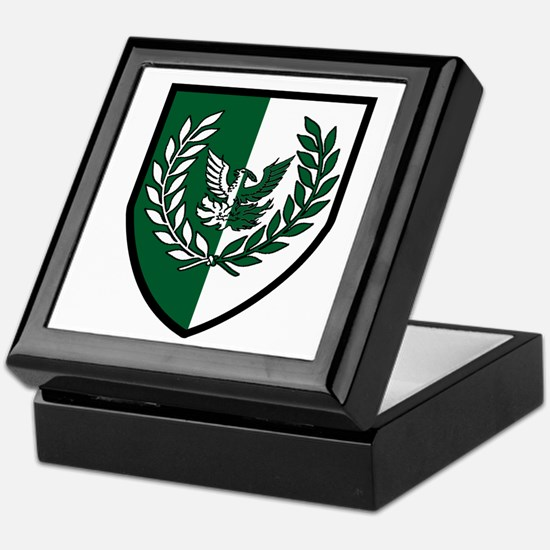 Phoenix Glade Keepsake Box