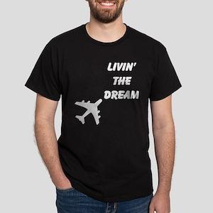 TranspWHITE T-Shirt
