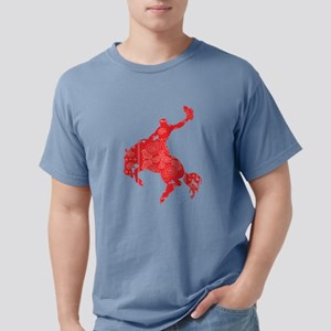 Bandana Bronco T-Shirt