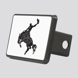 Bandana Bronco Hitch Cover