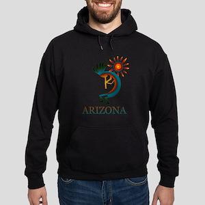 Arizona Kokopelli Sweatshirt