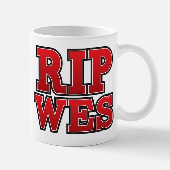 HTGAWM RIP Wes Mug