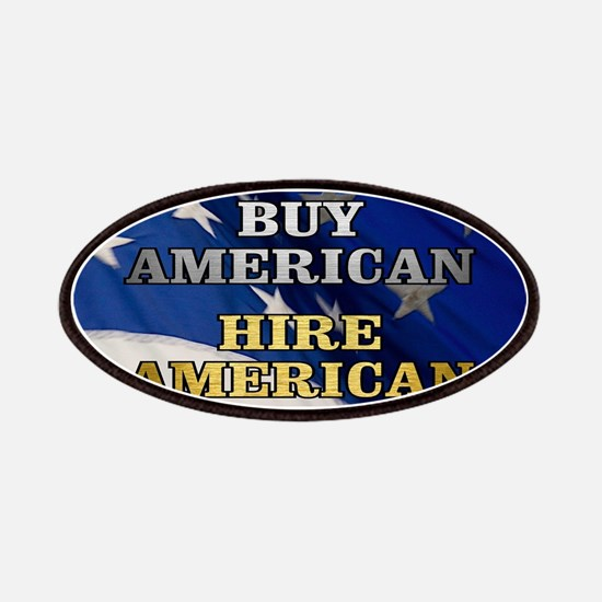BUY HIRE AMERICAN Patch