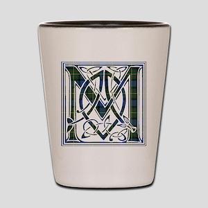 Monogram - MacLaren Shot Glass