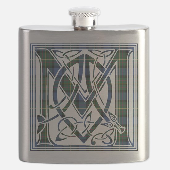Monogram - MacLaren Flask