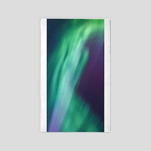 Aurora Borealis Area Rug