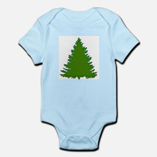 Pine Tree Body Suit
