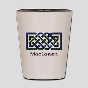 Knot - MacLaren Shot Glass