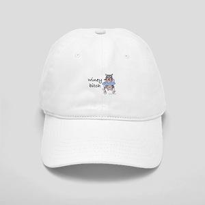 Swedish Vallhund Winey Bitch Cap