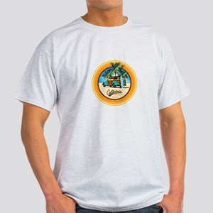 Woodie in California Light T-Shirt