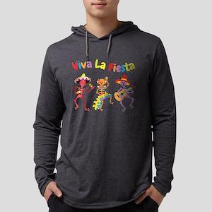 Viva La Fiesta! Long Sleeve T-Shirt