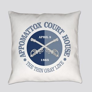 Appomattox (B-G) Everyday Pillow
