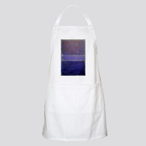 ROTHKO_Shades of Purples Apron