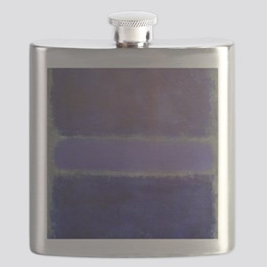 ROTHKO_Shades of Purples Flask