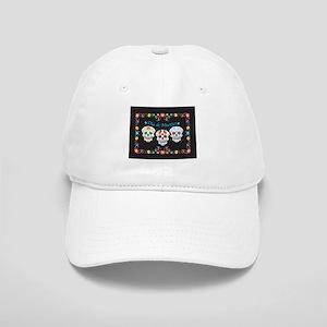 Sugar Skulls Baseball Cap