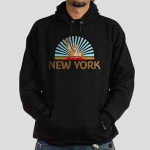New York, Welcome series. Sweatshirt
