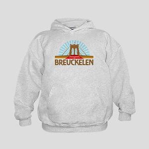 Breuckelen: Welcome series. Sweatshirt
